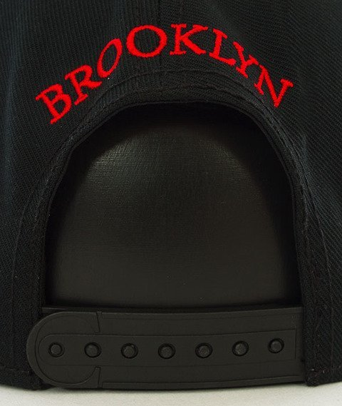 Cayler & Sons-Brooklyn Snapback Black