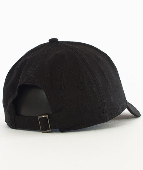 Cayler & Sons-Chosen One Curved Strapback Black