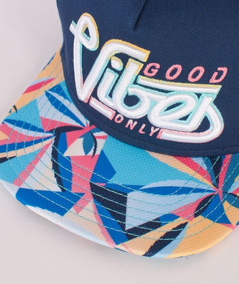 Cayler & Sons-Good Vibes Navy