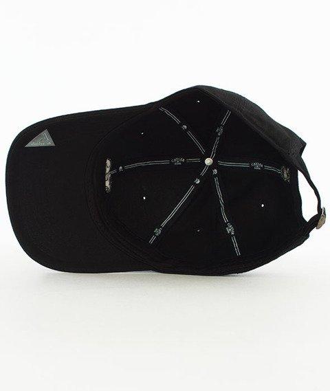 Cayler & Sons-Make It Rain Curved Strapback Black