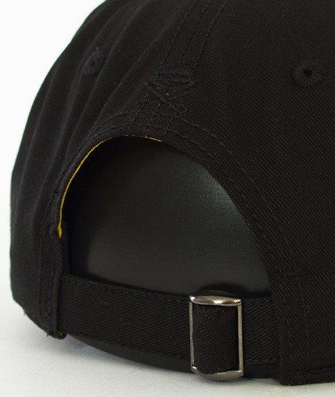 Cayler & Sons-WL Munchies Strapback Curved Black