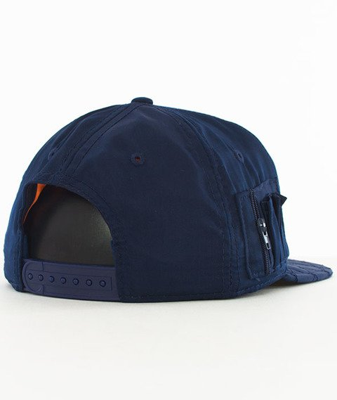 Cayler & Sons-WL Spaced Out Snapback Black