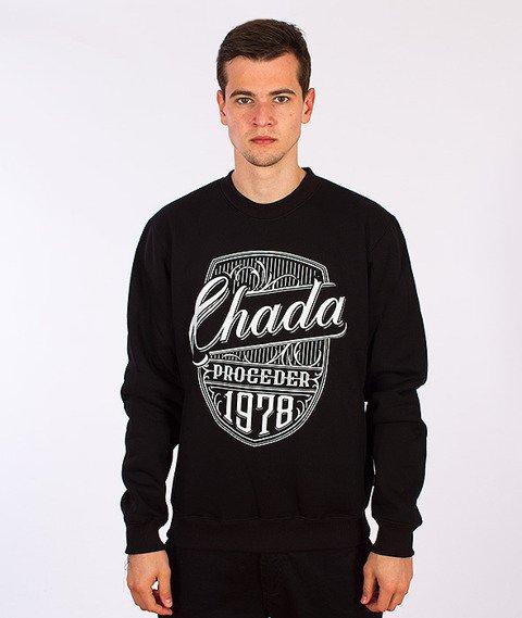 Chada-Herb Bluza Czarna