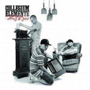 Collegium Elemente-Nasz Dzień CD