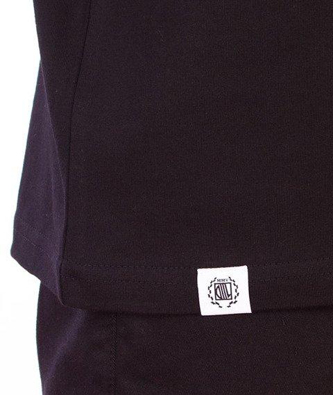 DIIL-Laur New T-shirt Czarny