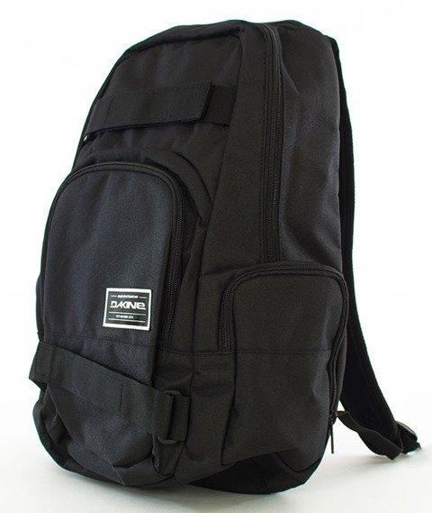 Dakine-Atlas 25L Backpack Black