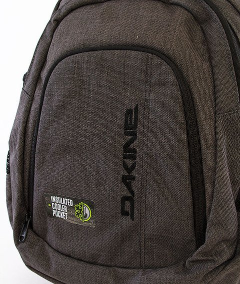 Dakine-Campus 33L Backpack Carbon