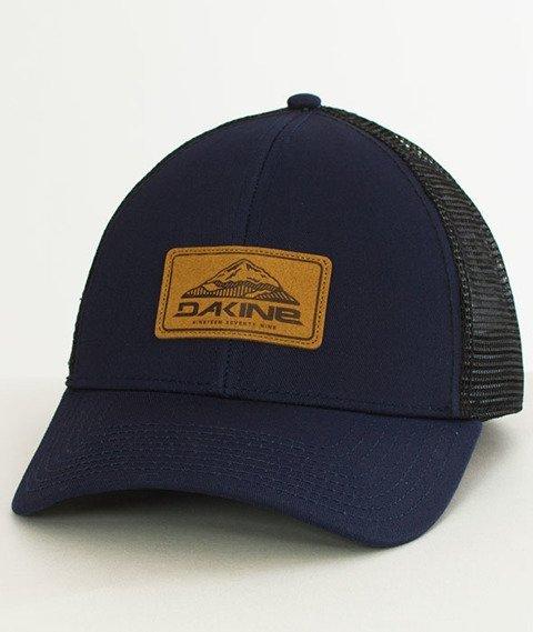 Dakine-Northern Lights Czapka Trucker Midnight Black