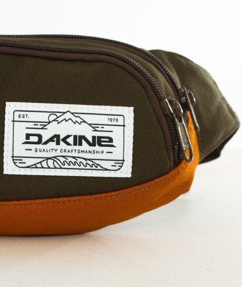 Dakine-Saszetka Hip Pack Timber