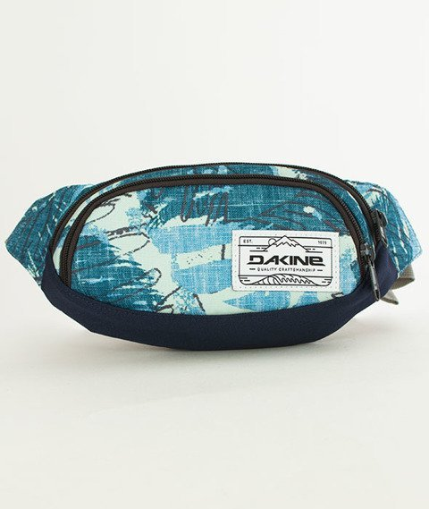Dakine-Saszetka Hip Pack Washed Palm