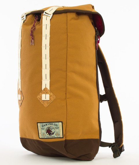 Dakine-Trek 26L Backpack Tradesman