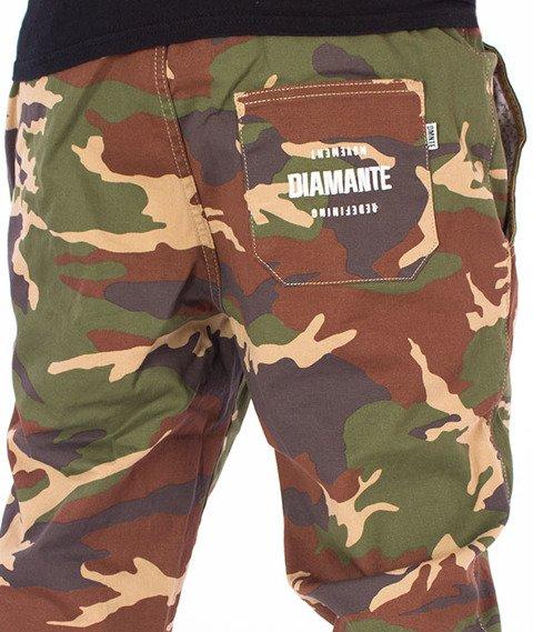 Diamante-Classic Jogger RM Spodnie Light Camo
