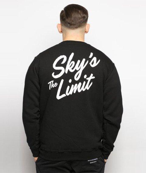 Diamante-Sky's The Limit Bluza Czarna
