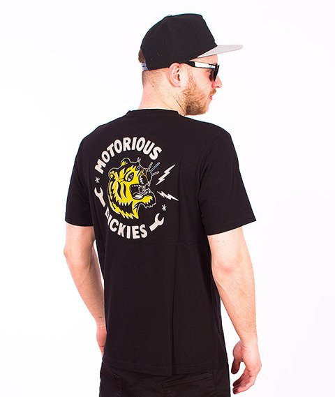 Dickies-Brookdale T-Shirt Black