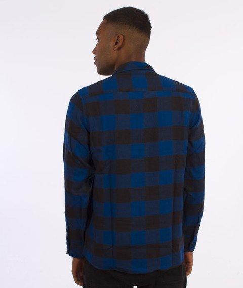 Dickies-Sacramento Shirt Koszula Blue