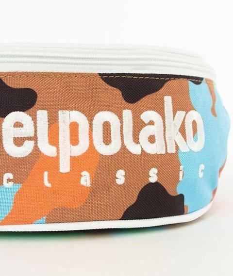 El Polako-08 Nerka Moro