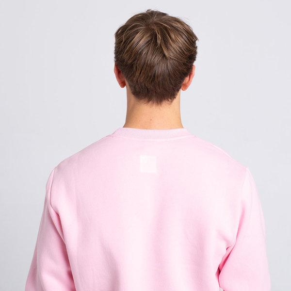El Polako COCO MAROCCO Bluza Różowy