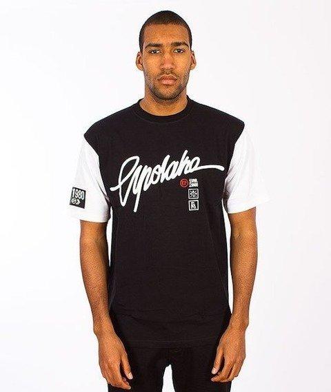 El Polako-Champion T-Shirt Czarny