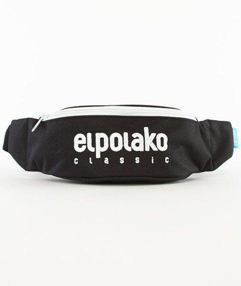 El Polako-Classic Nerka Czarna