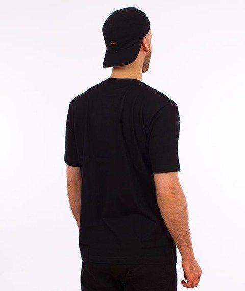 El Polako-Colors T-Shirt Czarny