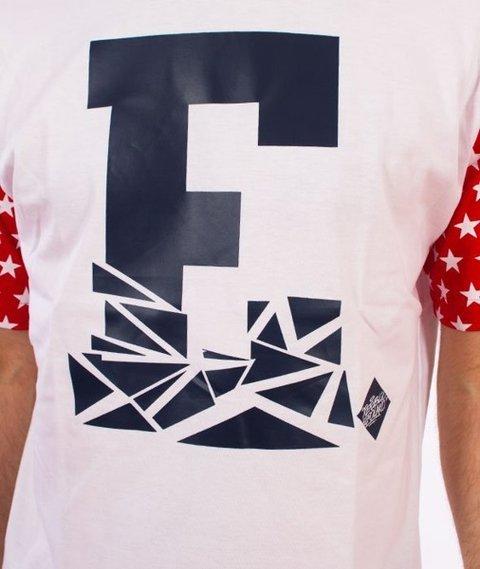 El Polako-E T-Shirt Biały