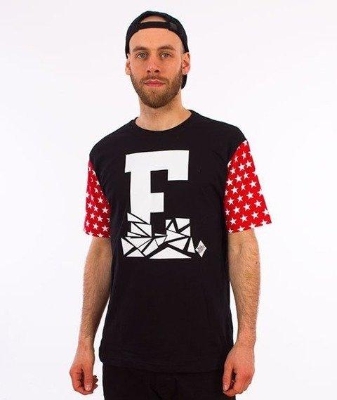 El Polako-E T-Shirt Czarny