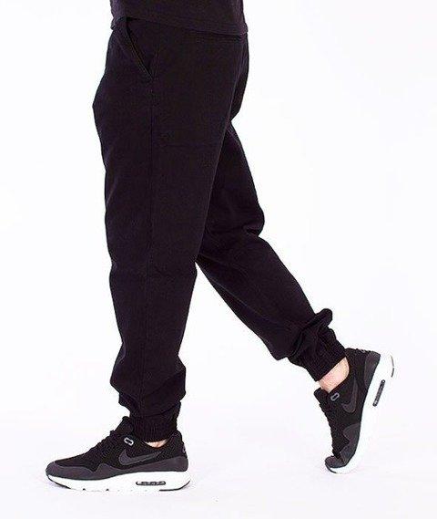 El Polako-ELPK Regular Jogger  Czarne