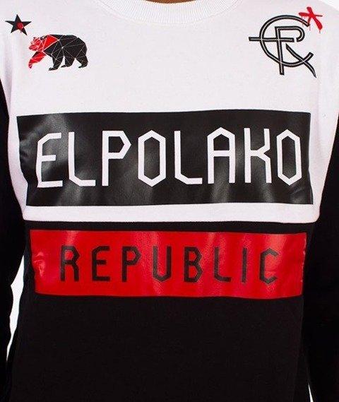 El Polako-EPR Bluza Czarna