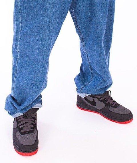 El Polako-Elpk Baggy Jeans Light Blue