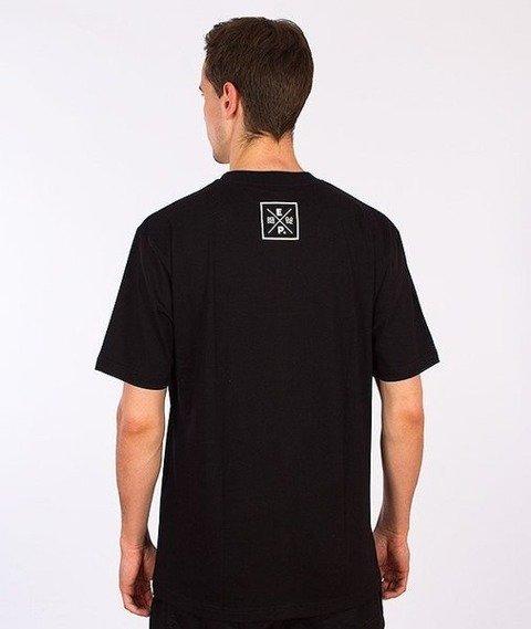 El Polako-Girl T-Shirt Czarny
