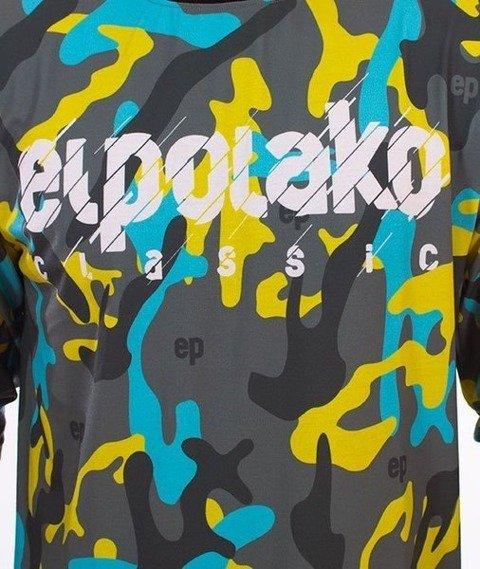 El Polako-Moro EP Premium Longsleeve Camo