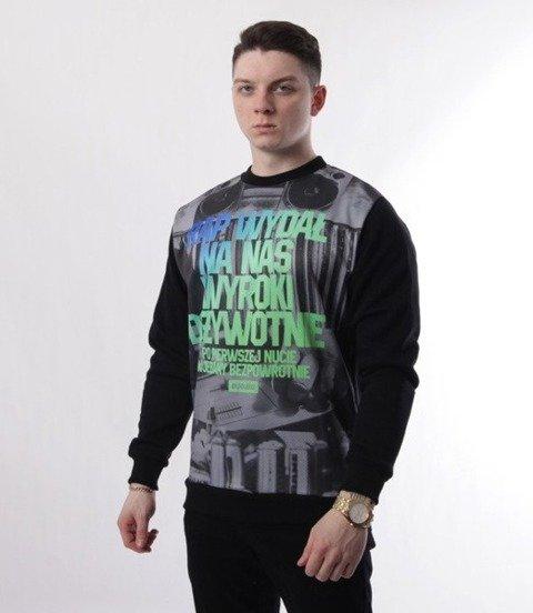 El Polako-Rap Wyroki Bluza Czarna