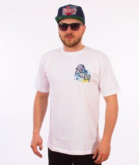 El Polako-Sonar T-Shirt Biały