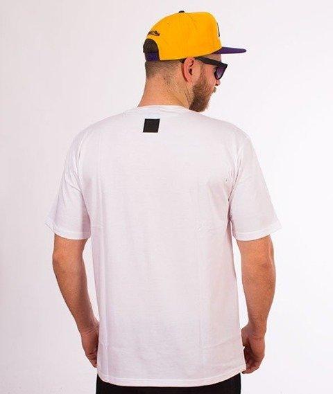 El Polako-Worek T-Shirt Biały