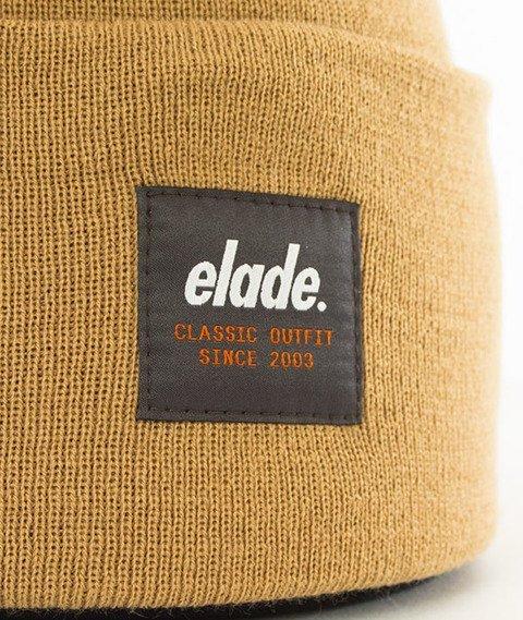 Elade-Classic Czapka Zimowa Beżowa