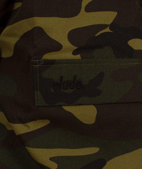 Elade-Classic Kangaroo Jacket Kurtka Kangurka Camo