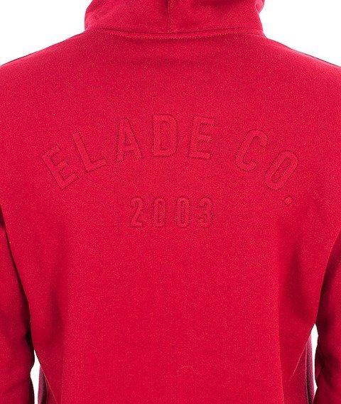 Elade-Elade Co. Kaptur Bordowy