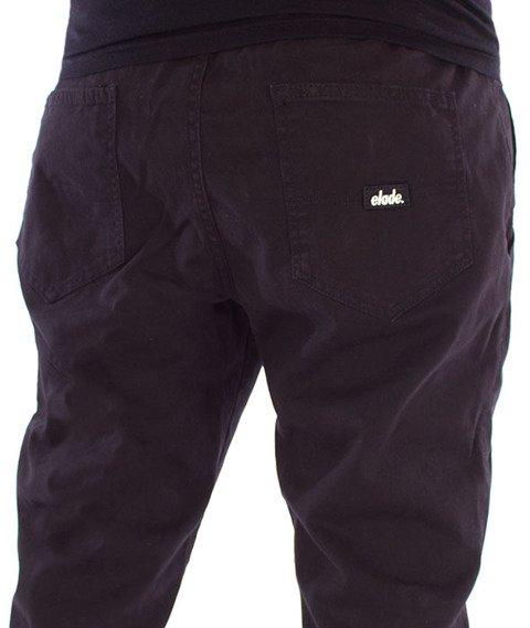 Elade-Elade Jogger Pants Spodnie Czarne
