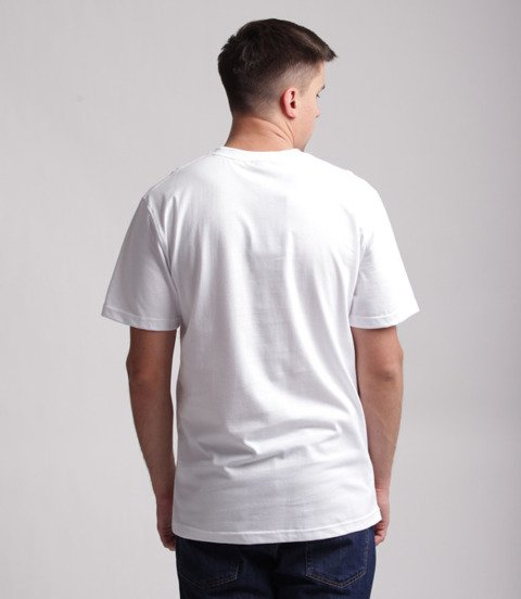 Elade Icon Happy T-Shirt Biały