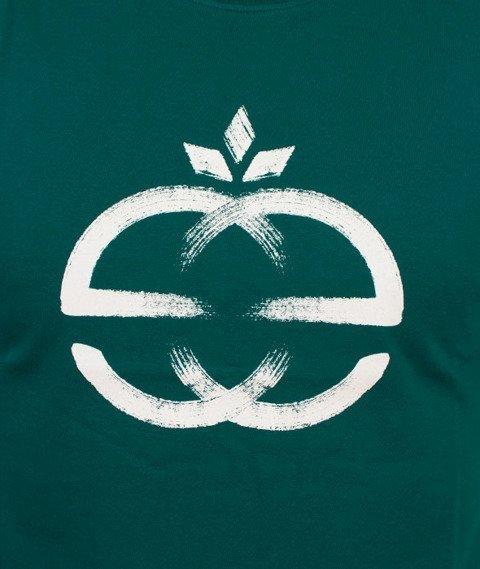 Elade-Icon Marker T-Shirt Ocean Green