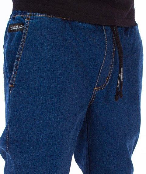 Elade-Jogger Blue Denim II