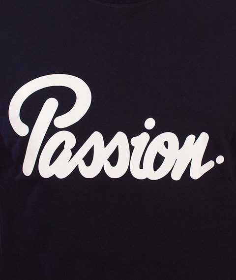 Elade-Passion Longsleeve Navy Blue