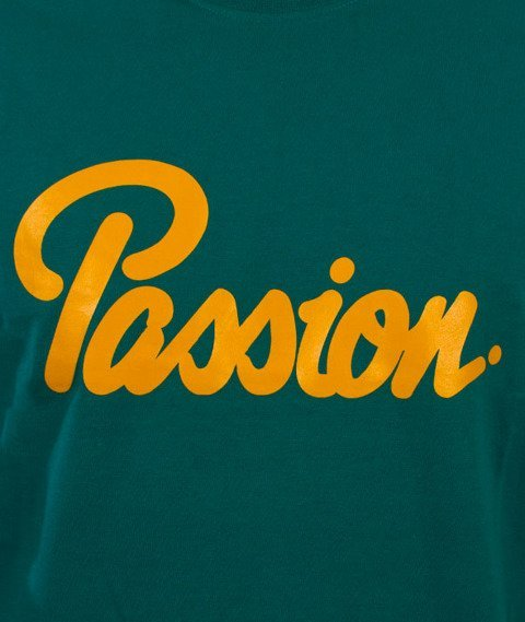 Elade-Passion Longsleeve Ocean Green