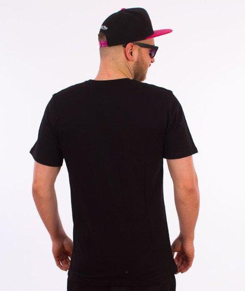 Elade-Passion T-Shirt Czarny