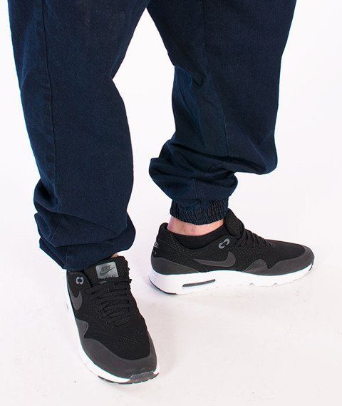 Equalizer-Jogger Jeans Dark Blue