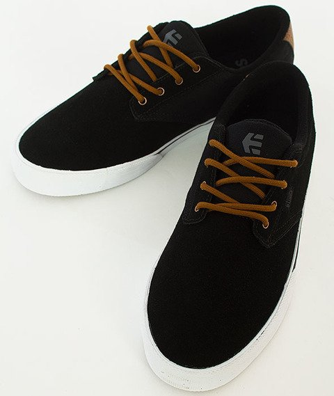 Etnies-Jameson Vulc Black/Brown/Grey