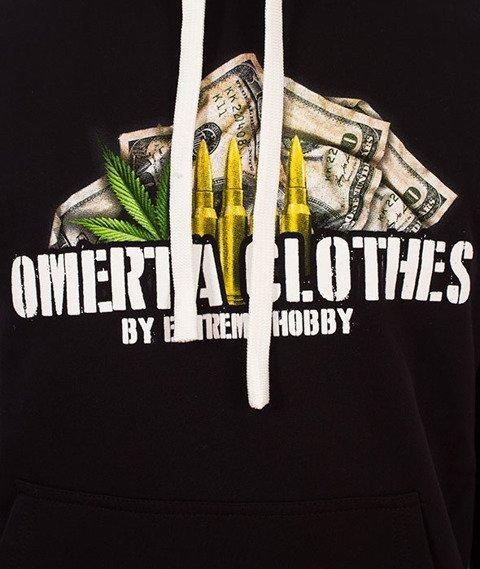 Extreme Hobby-Cartel Land Hoodie Bluza Kaptur Czarna