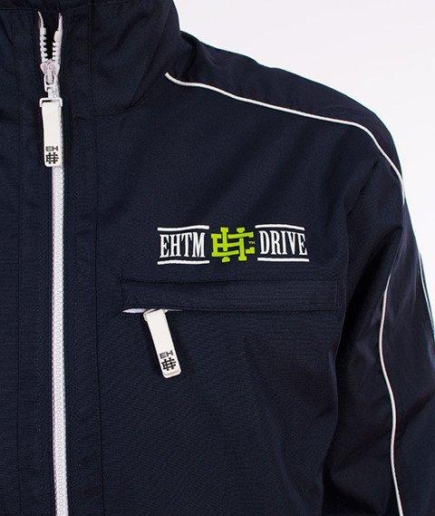 Extreme Hobby-Drive Jacket Kurtka Granatowa