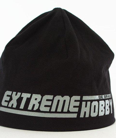 Extreme Hobby-EH Line Czapka Zimowa Czarna