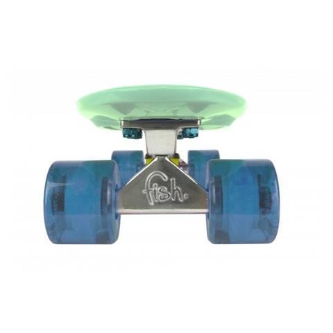 Fish Skateboards FISHKA CLASSIC CLOUD